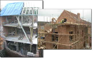 Specialist Building, Restoration & Construction