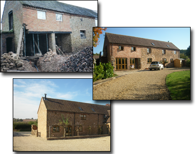 Specialist Building Restoration Construction
